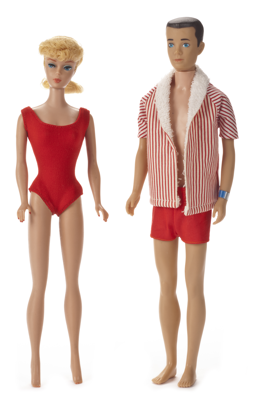 20 Barbie And Ken H Pcaaca H Net